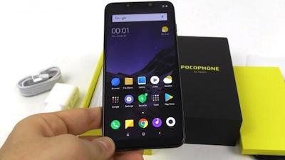 Xiaomi Poco F1 Buzz Review, Specification & Price white nigeriantech.com.ng
