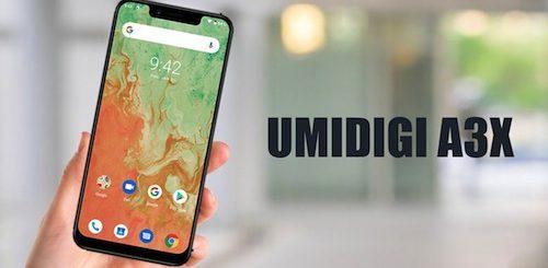 a3x Umidigi A3x Smart Feel Buzz-Review, Specification & Price in Nigeria nigeriantech.com.ng
