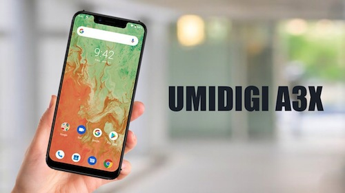 a3x Umidigi A3x Smart Feel Buzz-Review, Specification & Price in Nigeria nigeriantech.com.ng