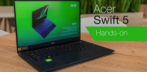 acer Acer Swift 5 Full Review, Specification & Price nigeriantech.com.ng