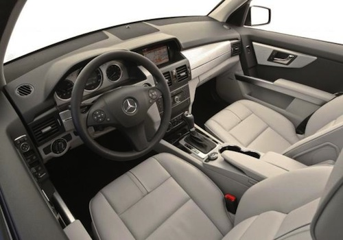 benzz Full Cost of Mercedes Benz GLK 350 4matic Review in Nigeria nigeriantech.com.ng