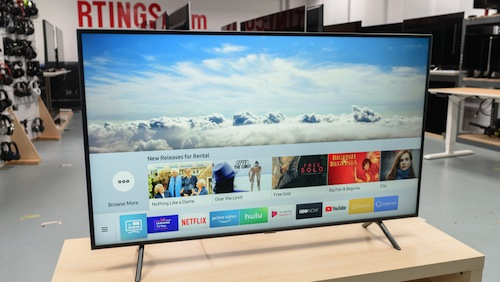 big design Samsung 40 N5000 Series 5 Flat Full Review HD Tv Specification & Price nigeriantech.com.ng