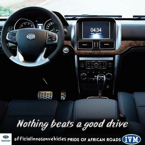 cabin ivm (IVM) - Africa's Latest Top Brand (Casual Review) nigeriantech.com.ng