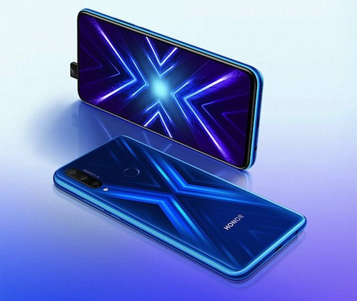 honor Huawei Honor 9X Buzz Review, Specification & Price nigeriantech.com.ng