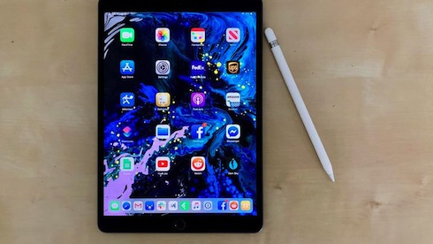 ipad Air (Power isn't Just for the Pros) Buzz Review, Specification & Price nigeriantech.com.ng