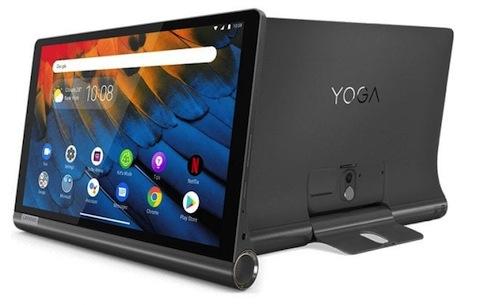 lenovo Lenovo Yoga Smart Tab Top Review, Specification & Price nigeriantech.com.ng