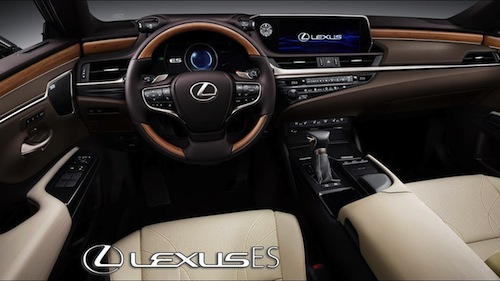 lexus es Lexus ES 300H Review (Good looks Go Far) nigeriantech.com.ng
