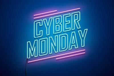 Cyber Monday nigeriantech.com.ng