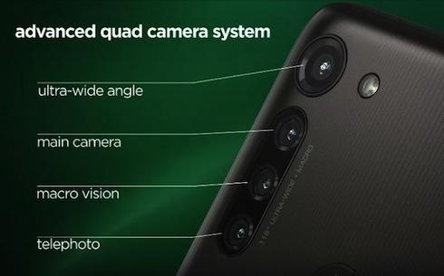 moto g8 Motorola Moto G8 Buzz Review, Specification & Price nigeriantech.com.ng