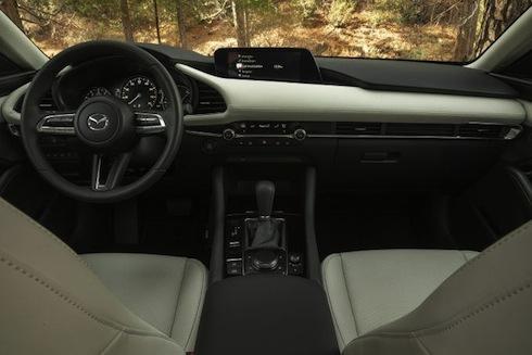 sedan Mazda 3 vs Mazda 6 Comparison Review in Africa nigeriantech.com.ng