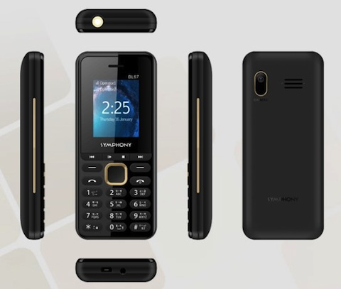 symphony Symphony Sl20 Review, Price & Specifications in Nigeria nigeriantech.com.ng