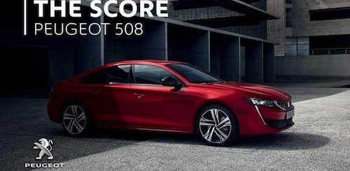 508 maa Peugeot 508 Review & Price in Nigeria nigeriantech.com.ng
