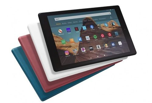 Amazon Fire HD 10 Review & Prices in Nigeria nigeriantech.com.ng
