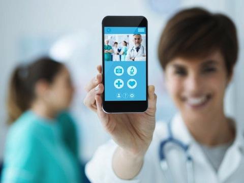 Benefits of Healthcare Apps app nigeriantech.com.ng