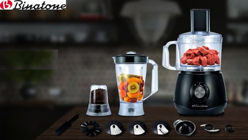 Binatone Blenders Review & Prices in Nigeria nigeriantech.com.ng