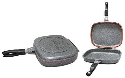 Double Side Grill Pan Review & Prices in Nigeria fry nigeriantech.com.ng