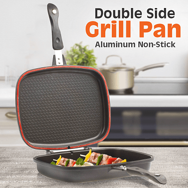 Double Side Grill Pan Review & Prices in Nigeria nigeriantech.com.ng