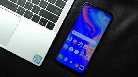 Huawei P Smart Review, Specs & Prices in Nigeria nigeriantech.com.ng