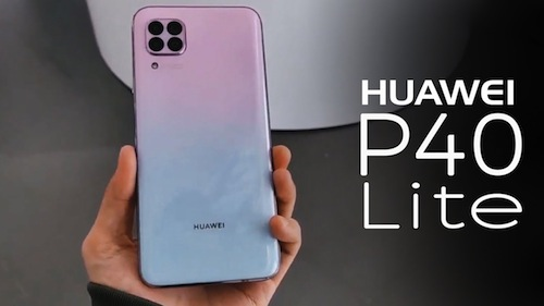 Huawei P40 Lite Review & Price in Nigeria nigeriantech.com.ng