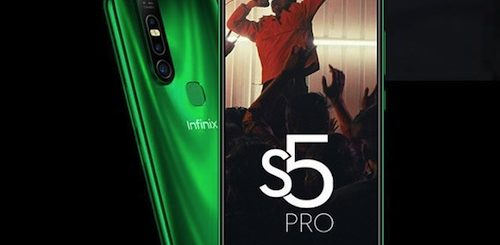 Infinix-S5-Pro Infinix S5 Pro Review, Specifications & Price in Nigeria nigeriantech.com.ng. jpg