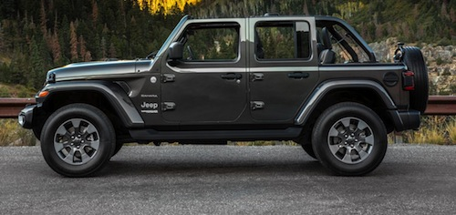 jeep wrangler review & price in Nigeria nigeriantech.com.ng