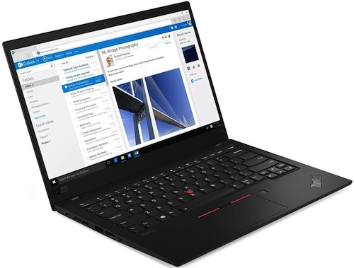 Lenovo Thinkpad X1 Carbon Gen 7 Review, Price & Specification in Nigeria big nigeriantech.com.ng