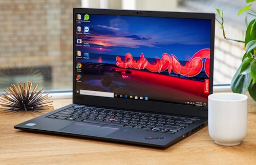 Lenovo Thinkpad X1 Carbon Gen 7 Review, Price & Specification in Nigeria nigeriantech.com.ng