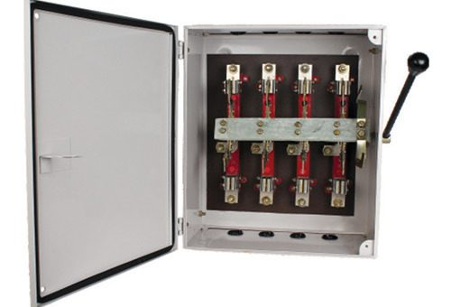 Manual Changeover Switch & Prices in Nigeria nigeriantech.com.ng