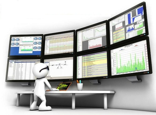 Monitoring Outsourcing Network Monitoring Services to save Working Capital in Nigeria nigeriantech.com.ng
