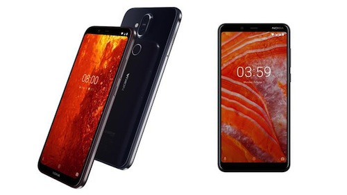 Nokia 8.1 Touch Review, Specification & Price in Nigeria nigeriantech.com.ng