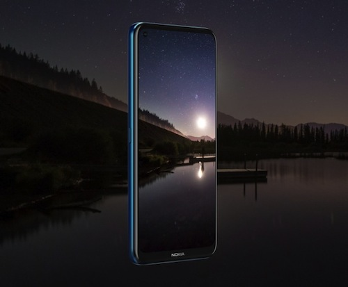 Nokia 8.3 5G Review, Release Date & Price in Nigeria nigeriantech.com.ng
