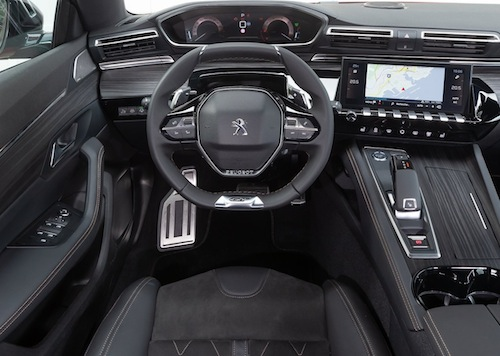 Peugeot 508 Review & Price in Nigeria nigeriantech.com.ng