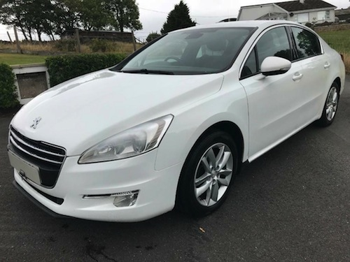 Peugeot 508 Review & Price in Nigeria xx nigeriantech.com.ng