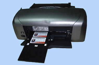 Plastic ID Card Printer Review, & Prices in Nigeria nigeriantech.com.ng