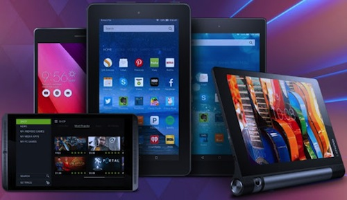 Prices of Android Tablets in Nigeria nigeriantech.com.ng