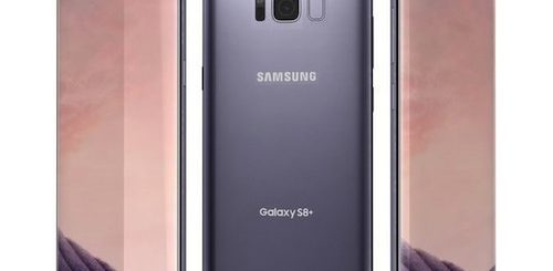 Samsung Galaxy S8 & S8+ Dash Review, Specification & Price nigeriantech.com.ng