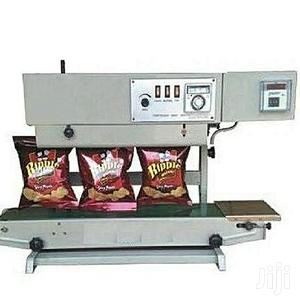 Sealing Machines Review & Prices in Nigeria - Automatic & Nylon nigeriantech.com.ng