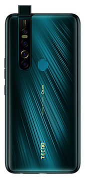 Tecno Camon 15 Pro Spring Review, Specification & Price in Nigeria green nigeriantech.com.ng
