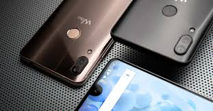 Wiko View 2 Pro Full Review, Specification & Price nigeriantech.com.ng