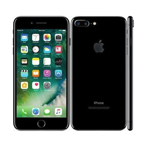black Iphone 7 Plus Buzz Compact Review, Price & Features nigeriantech.com.ng