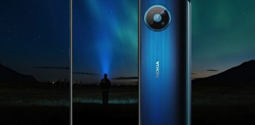 blue Nokia 8.3 5G Review, Release Date & Price in Nigeria nigeriantech.com.ng
