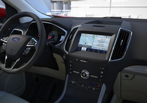 fordFord Edge Review & Price in Nigeria nigeriantech.com.ng