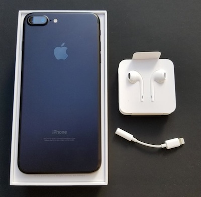 iphone 7 plusIphone 7 Plus Buzz Compact Review, Price & Features nigeriantech.com.ng