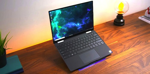 Dell XPS 13 2 in 1 Laptop Review & Price in Nigeria nigeriantech.com.ng