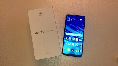 plain Huawei P Smart Review, Specs & Prices in Nigeria nigeriantech.com.ng