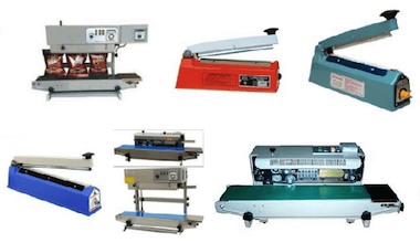 seal Sealing Machines Prices In Nigeria - Nylon & Automatic Nigeriantech.com.ng