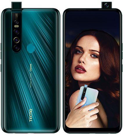 tech Tecno Camon 15 Pro Spring Review, Specification & Price in Nigeria nigeriantech.com.ng