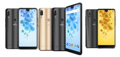 wiko Wiko View 2 Pro Full Review, Specification & Price nigeriantech.com.ng