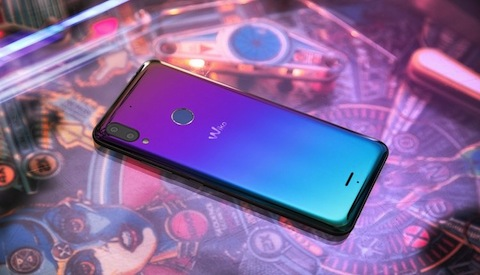 wiko-view2 pro Wiko View 2 Pro Full Review, Specification & Price nigeriantech.com.ng