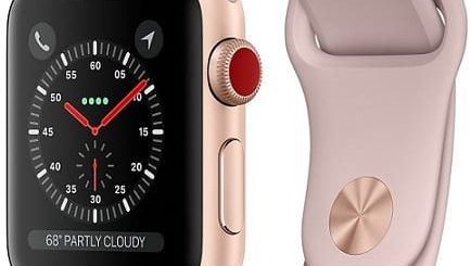 Apple Watch Series 3 Review, Specification & Price in Nigeria nigeriantech.com.ng